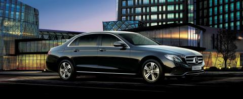 Mercedes-Benz sells 6,561 units in H1-2019