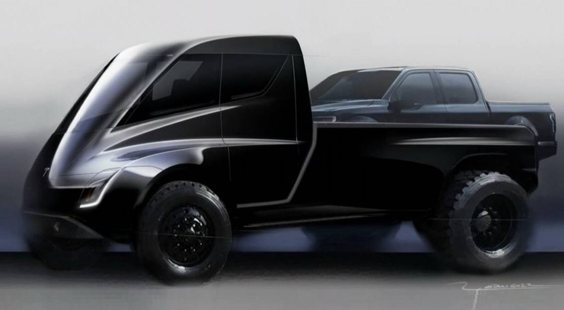 Tesla pick-up to be unveiled in three months – Musk