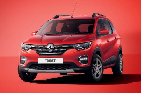 Rumour: Renault Triber to be launched in August 2019