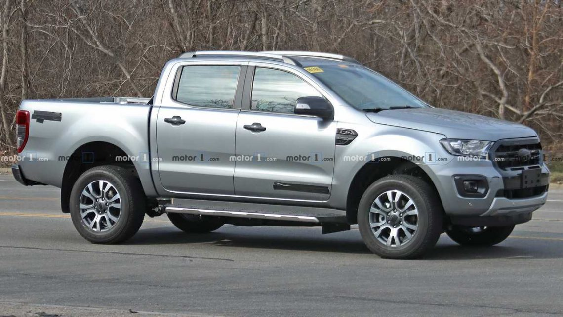 Ford Cryptically Hints There'll Be Big Truck News This Week