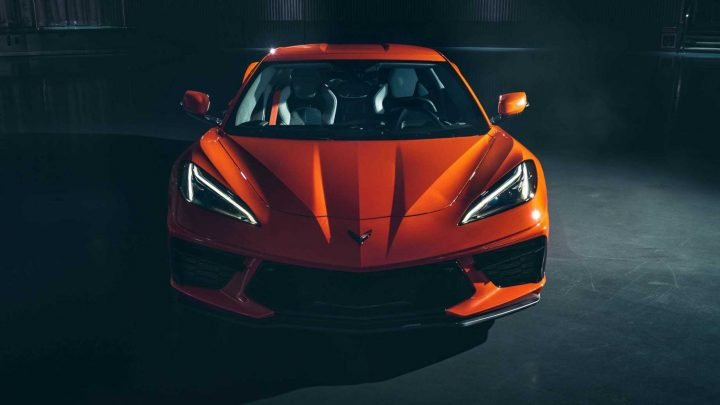 The Story Behind the Mid-Engine Corvette
