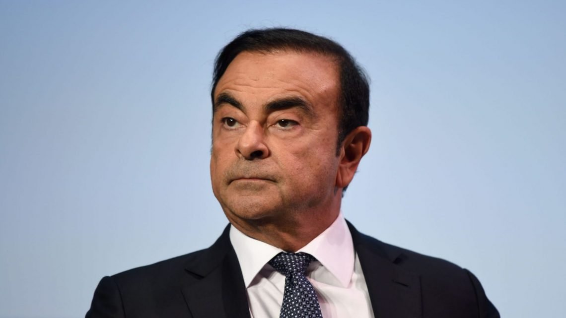 Potential 'Purge' of Ghosn-Era Nissan Executives Sparked Amid Ongoing Income Scandal