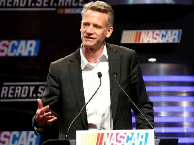 NASCAR president praises package, details timeline for next-generation car and schedules