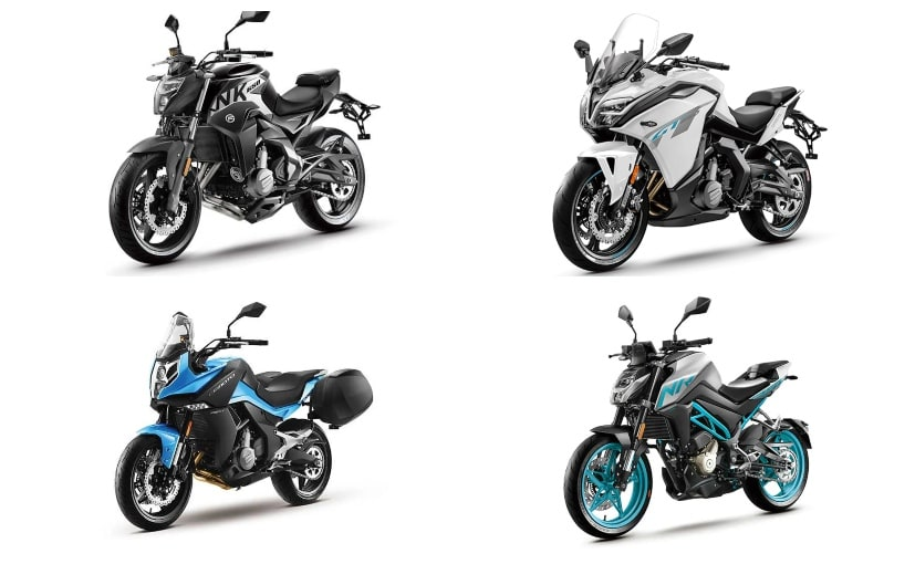 CFMoto India Launch: What To Expect?