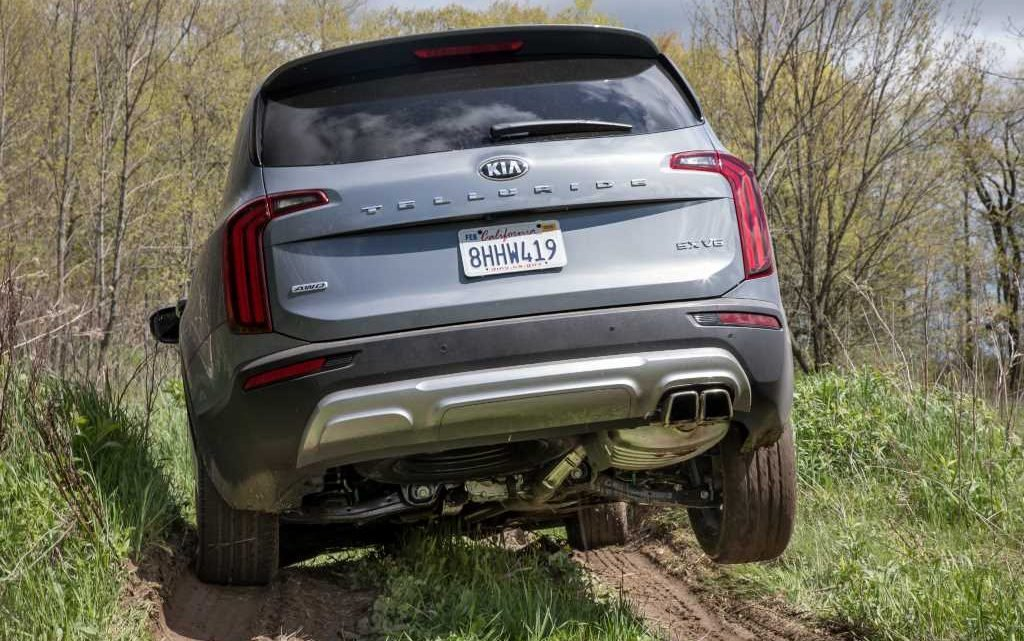 10 Biggest News Stories of the Month: Kia Telluride Takes Aim at American-Made Index