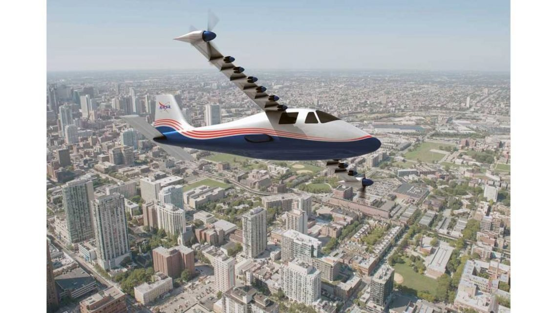 Musk Says Electric Airplane Possible In 5 Years: Will Tesla Offer One?