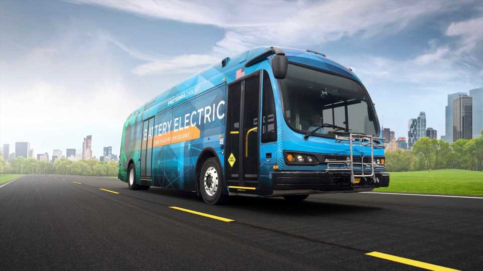 New California Regulations Demand Emission-Free Commercial and City Buses by 2040