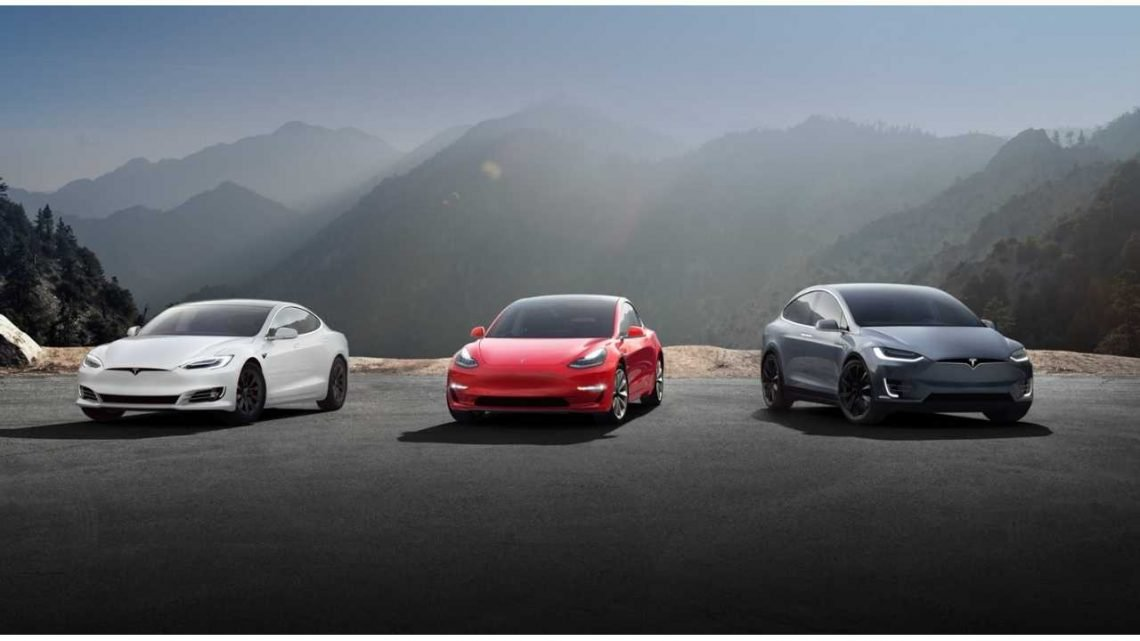 Tesla Model S/X/3 Comparison (Range, Price, Acceleration) July 2019