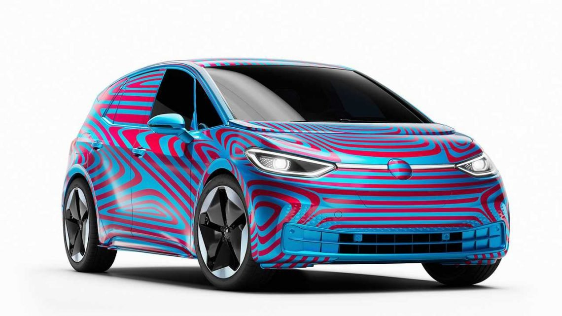 """VW ID.3 Exec: """"Tesla Appeals To Innovators. We Want Early Adopters"""""""