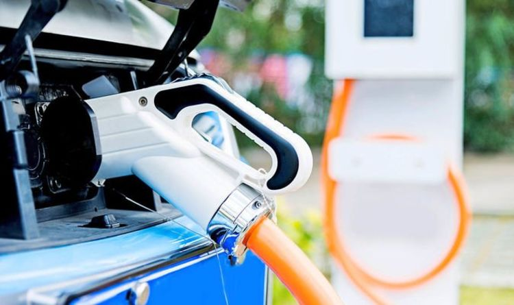 Electric car boost – UK government doubles funding for on-street charging