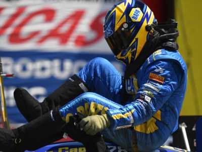 Autoweek NHRA Insider Ron Capps' blog: 'Don't drink your own bathwater'