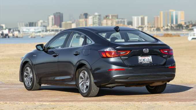 2019 Honda Insight: Five Insights After Seven Months and 7,000 Miles