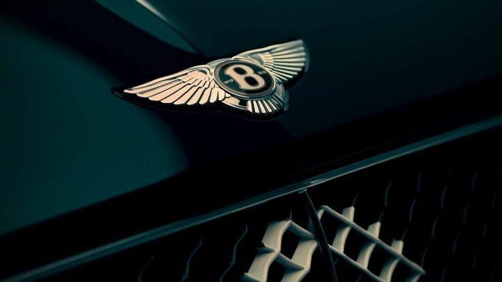 Bentley Teases New, Racing-Inspired Model to Celebrate Its 100th Anniversary