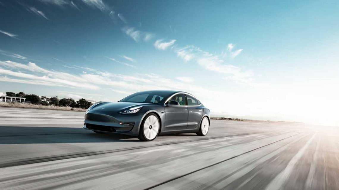 British All-Electric Car Market Surges By 158% In July 2019