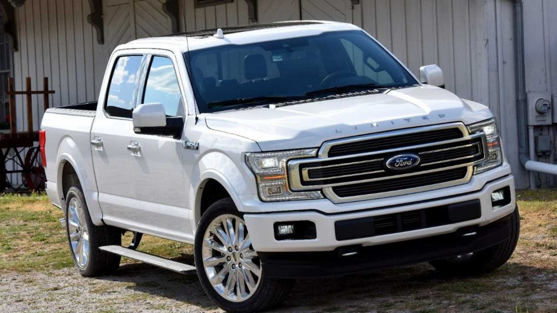 2019 Ford F-150 Discounts Can Reach $6,500 This Month