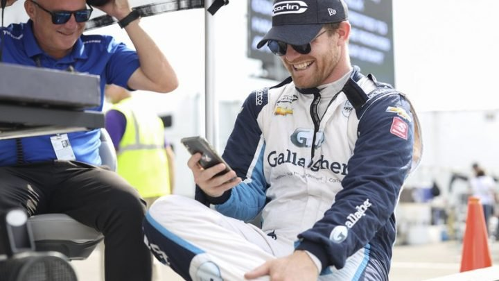 IndyCar super-sub Conor Daly to replace Marcus Ericsson at Portland