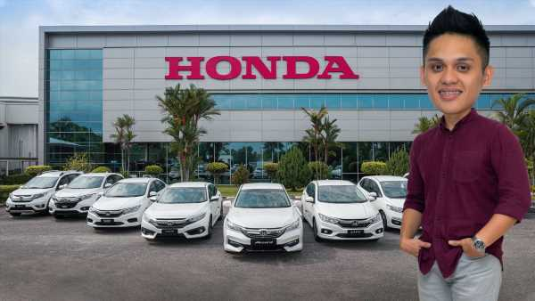 AD: Honda Road to 900k Contest – all you need to know to win and drive home a brand new Honda car!