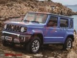 Maruti Suzuki confirms Jimny for India