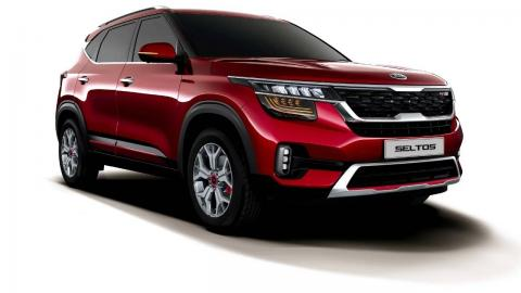 Rumour: Kia Seltos diesel AT to be offered in GTX+ trim