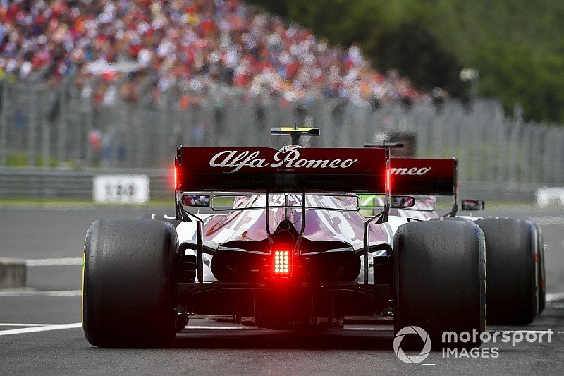 Alfa benefitting from lack of turnover and ART's 'DNA'