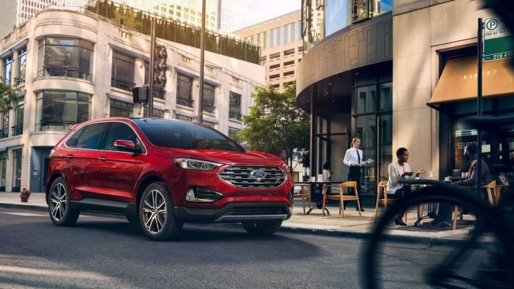 Rumor Mill: Ford & Lincoln To Introduce Midsize Electric Crossovers