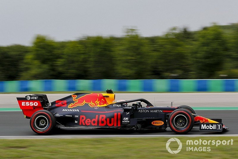 Honda admits gap to leading F1 engines is 'still there'