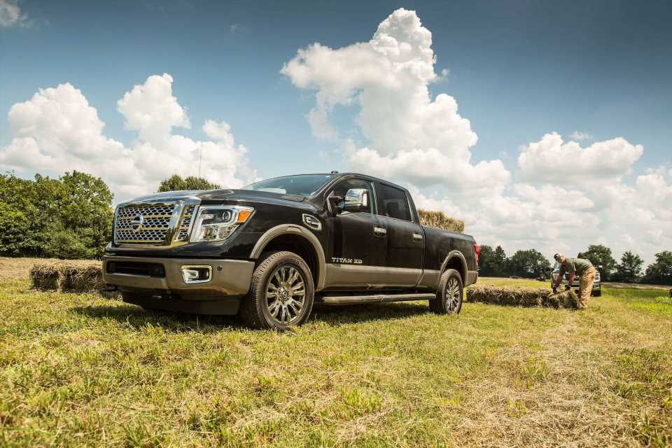 Nissan Titan XD drops diesel, 2019 Corvettes drops some prices, Tesla adds free Supercharging: What's New @ The Car Connection