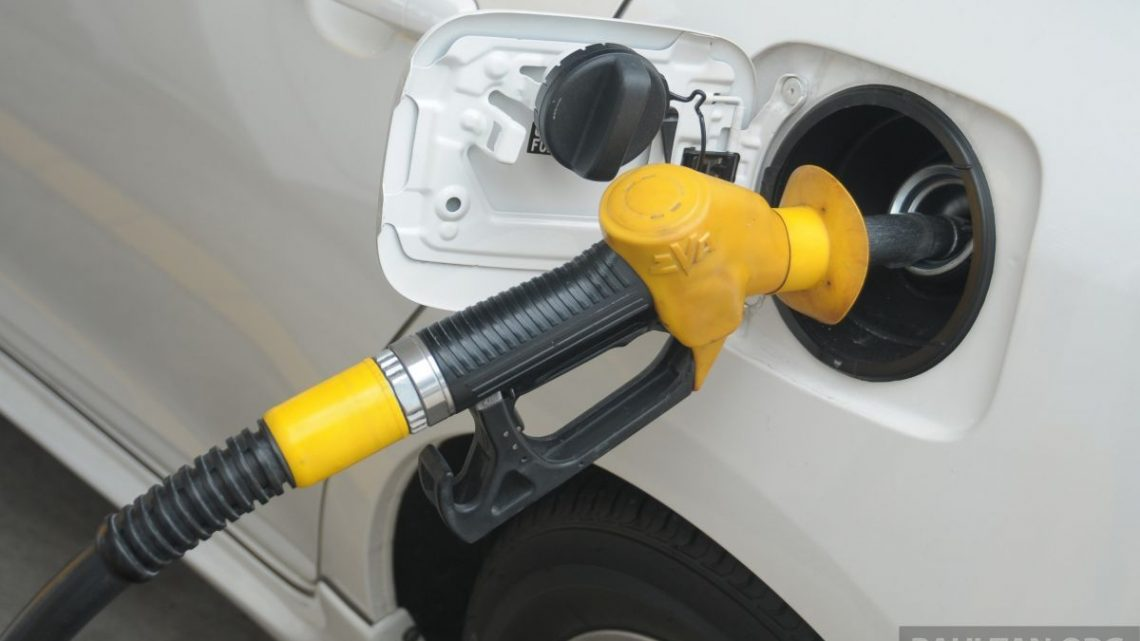 Targeted fuel subsidy in final stages of fine-tuning