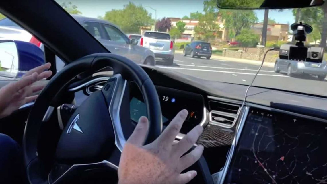 Andrej Karpathy Talks Tesla Autopilot & Multi-Task Learning