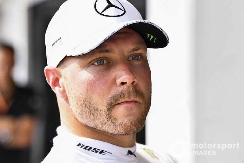 Bottas irked by 'completely unnecessary' Leclerc move