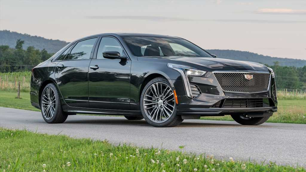 GM/UAW Strike: Will the Strike Save the Cadillac CT6?