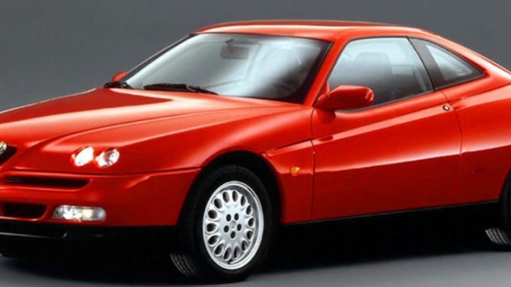 Autoweek Asks: Could the GTV and Spider have saved Alfa in the U.S. in 1995?