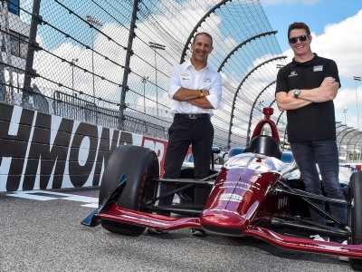Why the time was right for IndyCar's return to Richmond