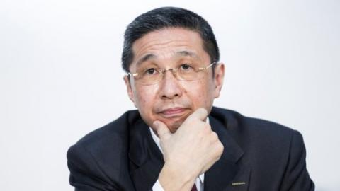 Nissan CEO Hiroto Saikawa resigns over excess pay