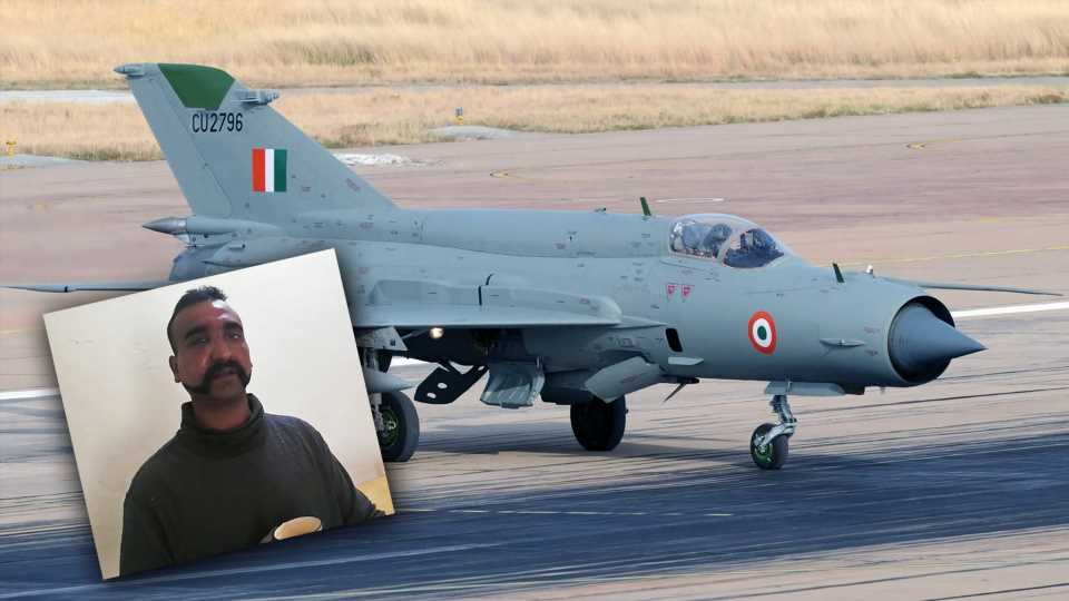 Indian-Pakistan Air War Erupts Ending In Captured Pilot And Growing Fears Of All Out War