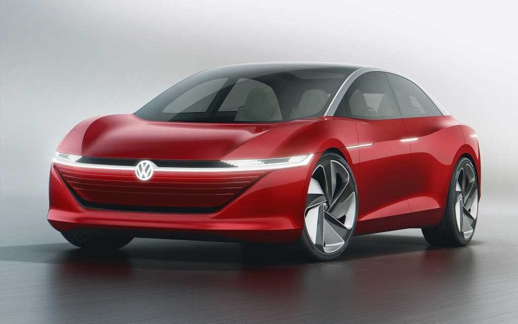 VW for 2020 and Beyond: The EVs, New Cars, and More to Know