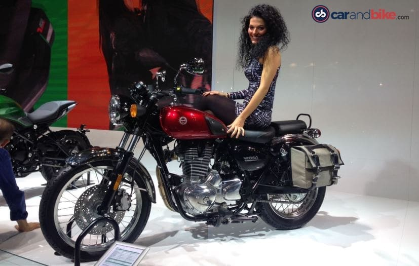 Benelli India Starts Taking Pre-Bookings For Imperiale 400