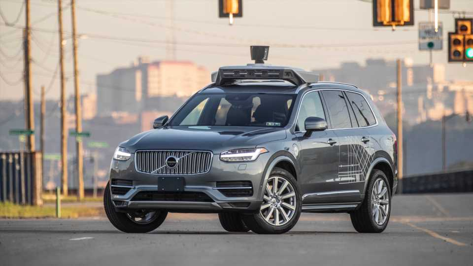 Uber Will Not Face Criminal Charges After 2018 Self-Driving Death of Arizona Woman