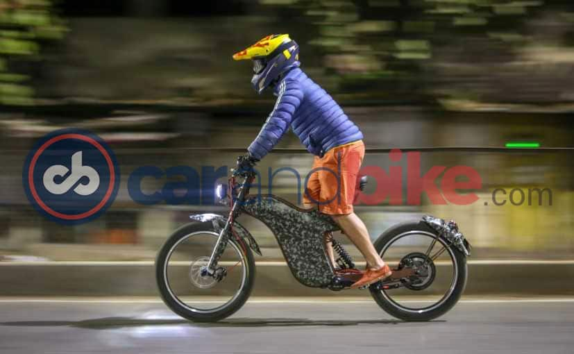 Polarity Smart Bikes Launch Date Out