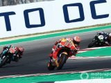 Rossi spat provided Marquez with 'extra motivation'