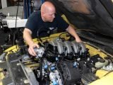 How-To: Coyote Swap in a 1999 Ford Mustang