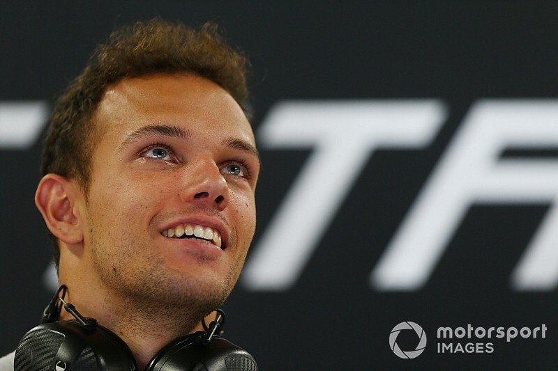 Ghiotto expects to end single-seater career