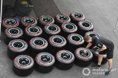 Pirelli set to sign off 2020 F1 tyres ahead of Austin test