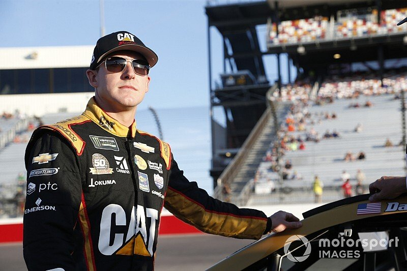 Daniel Hemric on 2020: 'I think I will land on my feet'