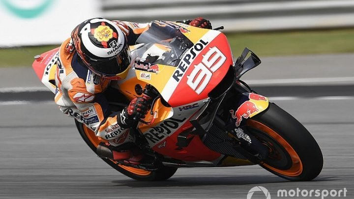 Lorenzo Q&A: 'Sometimes my best is disappointing'
