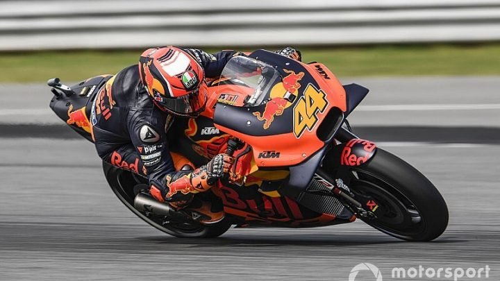Espargaro: 'Impossible' comeback worth it for three points