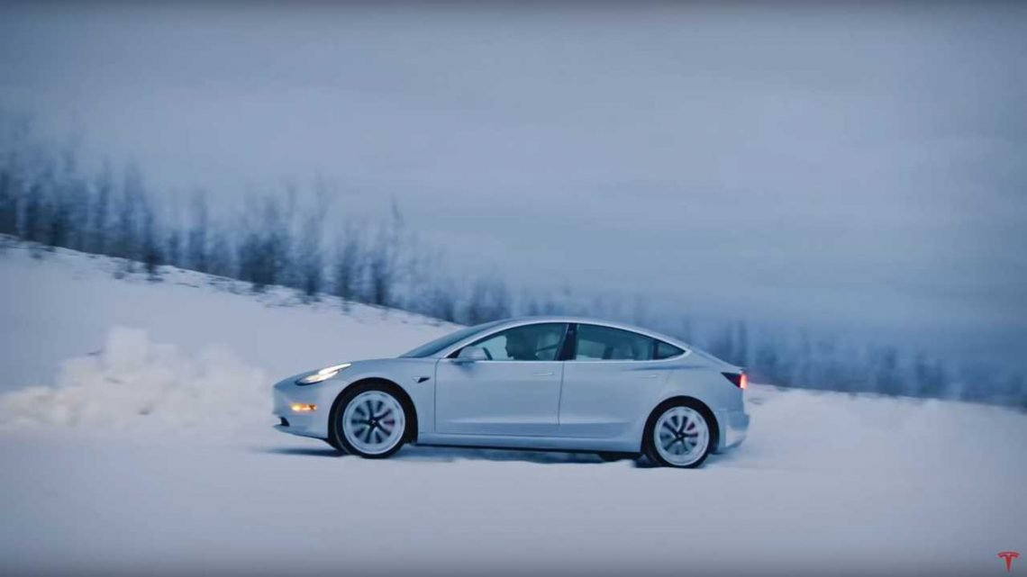 Plug-In Electric Car Sales In Canada Exceed 40,000 YTD
