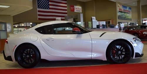 This Toyota Dealer in Alabama Is Selling a Slightly Used Supra for $167,000