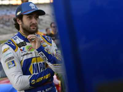 Chase Elliott had 475 miles at Texas to focus on must-win NASCAR race at Phoenix