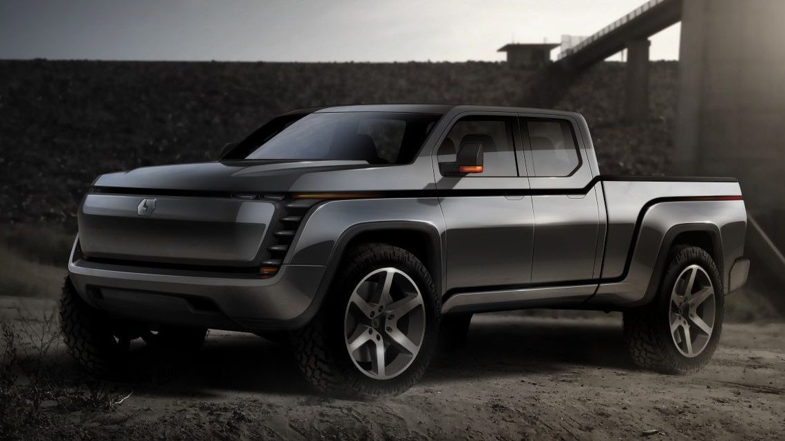 GM and Lordstown Motors Both Say Their Electric Pickups Are Coming Soon